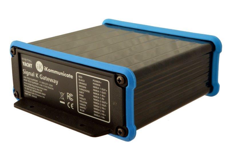 NMEA2000 Multiplexer